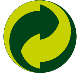 Logo Point Vert Eco-emballage