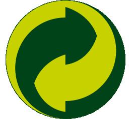 Logo Point Vert Eco-emballage