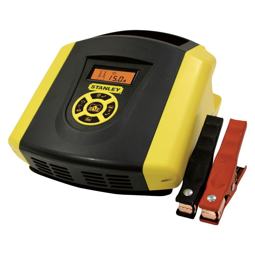 Chargeur de batterie BC15