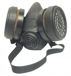 masque protection pro m3 ce accessoires pistolets de peinture mecafer. Black Bedroom Furniture Sets. Home Design Ideas
