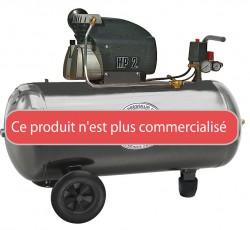 COMP 100L 2HP COAX