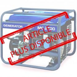 GROUPE ELECTROGENE MC2700
