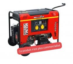 GROUPE ELECTROGENE MF4500E
