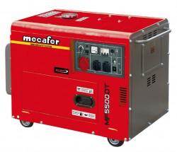 GROUPE ELECTROGENE MF 5500 DT