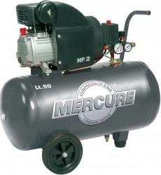 COMP 50L 2HP MERCURE