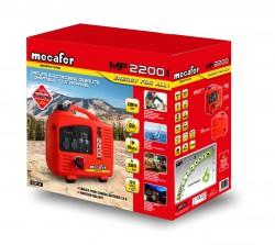GROUPE ELECTROGENE MF2200i