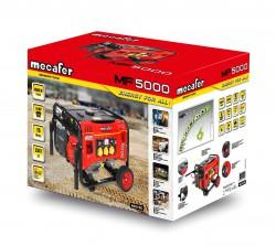 GROUPE ELECTROGENE MF5000