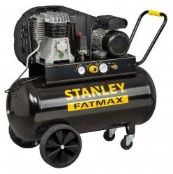 COMP 100L 3HP MONO STANLEY FATMAX