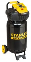 COMP VERTICAL 50L 2HP STANLEY FATMAX TAB