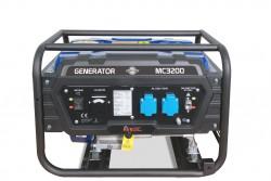 GROUPE ELECTROGENE  MC3200