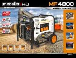 GROUPE ELECTROGENE MF4800 GAMME HD
