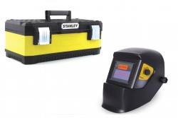 POSTE A SOUDER INV POWER140+LCD