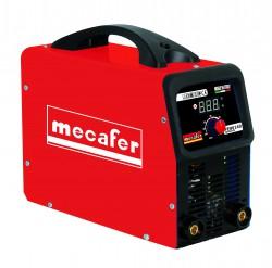 POSTE A SOUDER INV PINV140 + LCD MECAFER