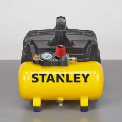 COMPRESSEUR SILENCIEUX 6L - 1HP MARQUE STANLEY