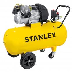 COMPRESSEUR 100L 3HP COAXIAL V STANLEY